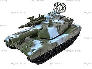Военный инерционный танк, 8082-3A, цена