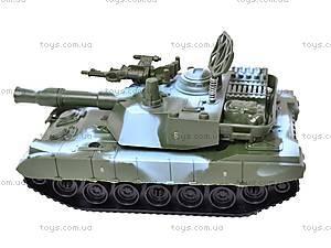 Военный инерционный танк, 8082-3A, игрушки