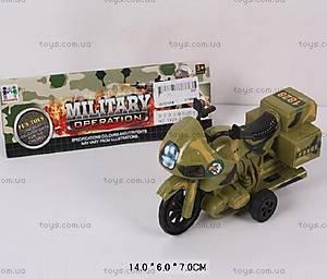 Военный мотоцикл, 1828-57E