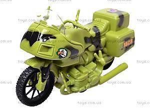 Военный мотоцикл для детей, 1828-55G