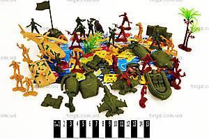Военный набор, 658-4
