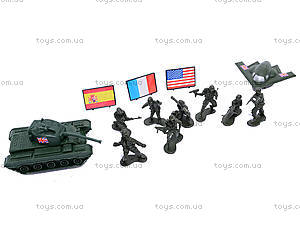 Военный набор «Битва», 3035