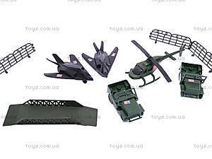 Военный набор «Битва», 3035, игрушки