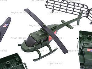 Военный набор «Битва», 3035, toys