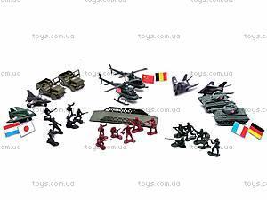Военный набор «Боевое задание», 3037