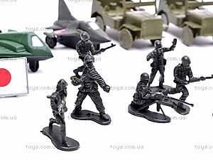 Военный набор «Боевое задание», 3037, игрушки