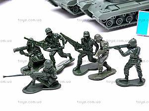 Военный набор «Боевое задание», 3037, детские игрушки