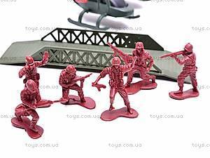 Военный набор «Боевое задание», 3037, магазин игрушек