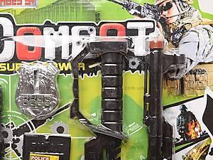 Военный набор «Combat», 720-D, игрушки