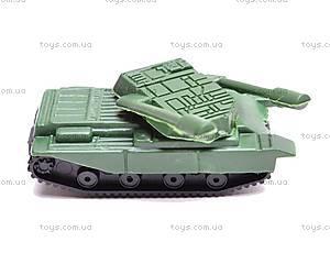 Военный набор для игры с транспортом, 177-38, игрушки