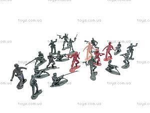 Военный набор для мальчика, 2040C, игрушки