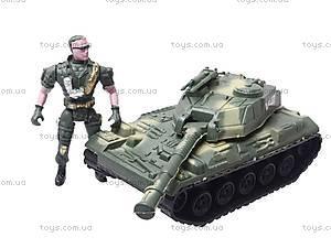 Военный набор игровой, 839-207, игрушки