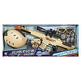 """Военный набор """"Justice Force"""" (бежевый), D019"""