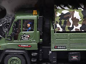 Детский военный набор с солдатами, KD008-3, фото