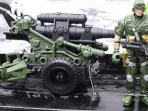 Детский военный набор с солдатами, KD008-3, цена