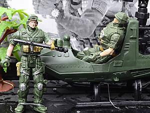 Детский военный набор с солдатами, KD008-3, игрушки