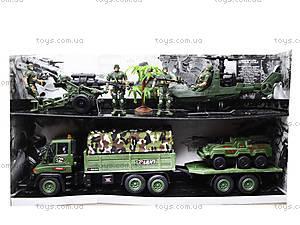 Детский военный набор с солдатами, KD008-3, магазин игрушек