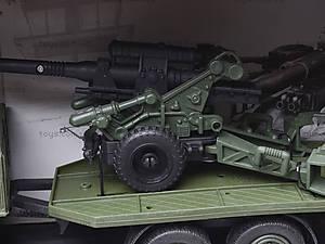 Игровой набор с солдатиками «Спецотряд», KD008-6, фото