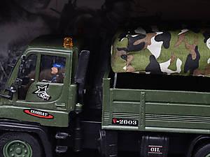 Игрушечный военный набор с солдатами, KD009-1, купить