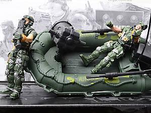 Игрушечный военный набор с солдатами, KD009-1, цена