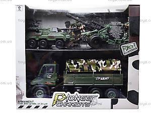 Игровой военный набор с солдатами «Армия», KD009-3, детские игрушки