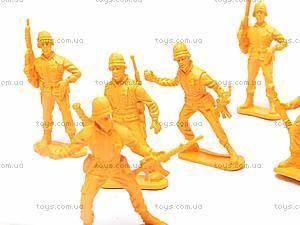 Военный набор «Лучший солдат», 3034, игрушки