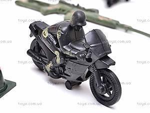 Военный набор «Лучший солдат», 3034, детские игрушки