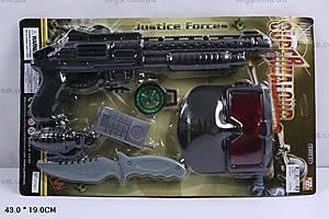 Военный набор оружия, 6310B-1