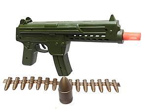 Военный набор оружия с каской, 66693, отзывы