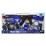 "Военный набор ""Police"" YUE QIANC (P016ABC), P016ABC, цена"