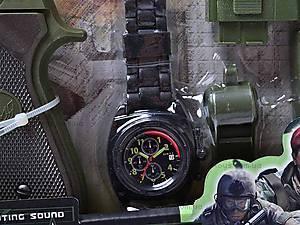 Военный набор с автоматом, 33900, фото