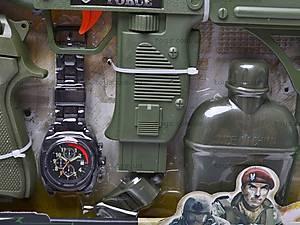 Военный набор с часами, 33880, цена