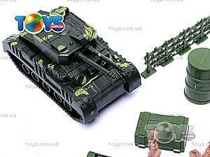 Военный набор с картой и солдатиками, 0086A, отзывы