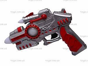 Военный набор с пистолетом и маской, 630D, фото