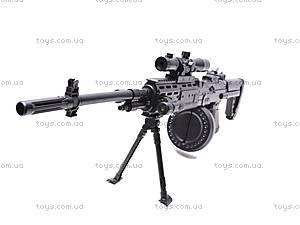 Военный набор с пулеметом, 996A