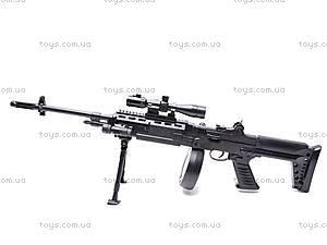 Военный набор с пулеметом, 996A, купить
