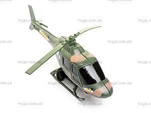 Военный набор, с самолетом и танком, 2011B1, игрушки