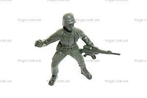 Военный набор, с самолетом и танком, 2011B1, детские игрушки
