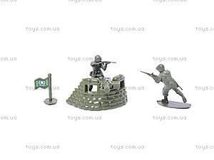 Военный набор, с солдатиками, SQ80938-2, купить