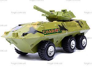 Военный набор с транспортом, 1828-41B, игрушки
