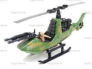 Военный набор с вертолетом, 065AB, отзывы