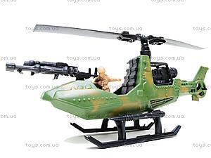 Военный набор с вертолетом, 065AB, цена