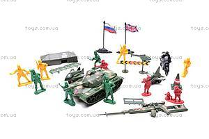 Военный набор «Снайпер», 3033