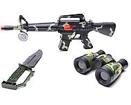 Военный набор «Спецназ», W625-25, купить