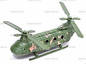 Военный набор техники с солдатиками, 166F-3, купить