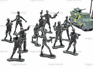 Военный набор техники с солдатиками, 166F-3, отзывы
