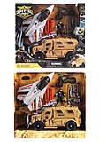 Военный набор с военной машиной (D3109-30), D3109-30, цена