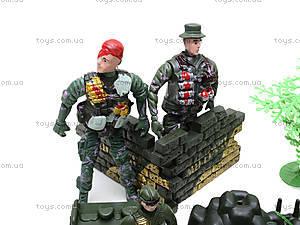 Военный набор в рюкзаке, PD9755, фото