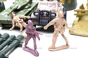 Военный набор в рюкзаке, PD9755, отзывы