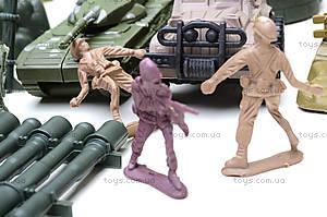 Военный набор в рюкзаке, PD9755, детские игрушки